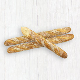 Baguettes & Sticks