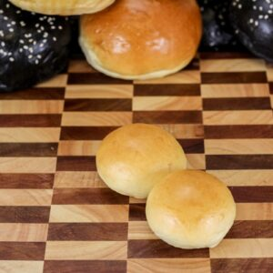 Brioche Sliders
